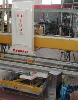 REF.: 201 Automatic Bridge Cutter