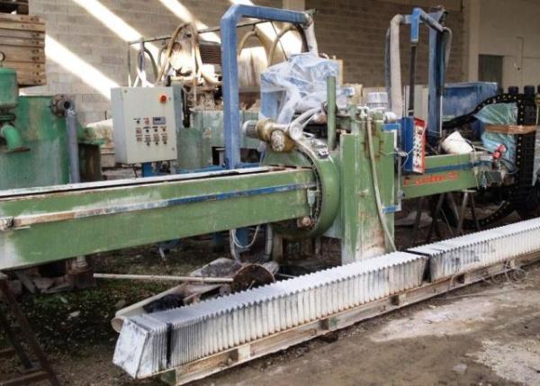 REF.: 244 Automatic Bridge Cutter