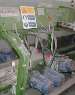 REF.: 949 BEVELLING MACHINE for MARBLE
