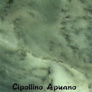 Cipollino Verde Apuano