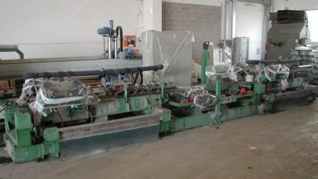 Ref.: 950 Bevelling Machine