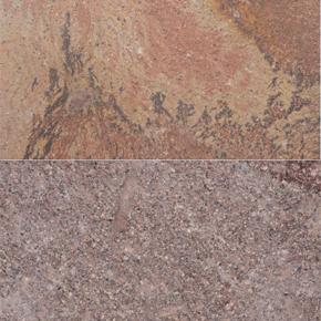Rosso siena porfiris