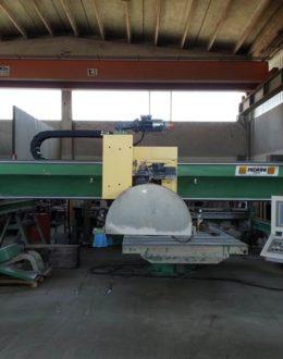 Ref. 3832 Bridge sawing machine NC