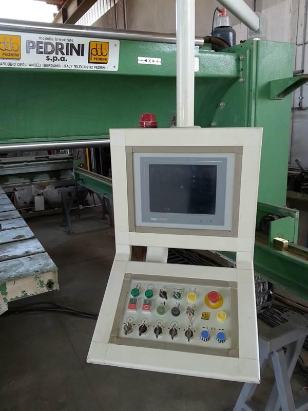 Ref 3832 Bridge Sawing Machine Nc Stones Machinery