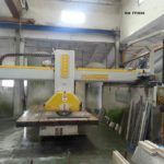 Ref. FP3846 Automatic bridge sawing profiling machine